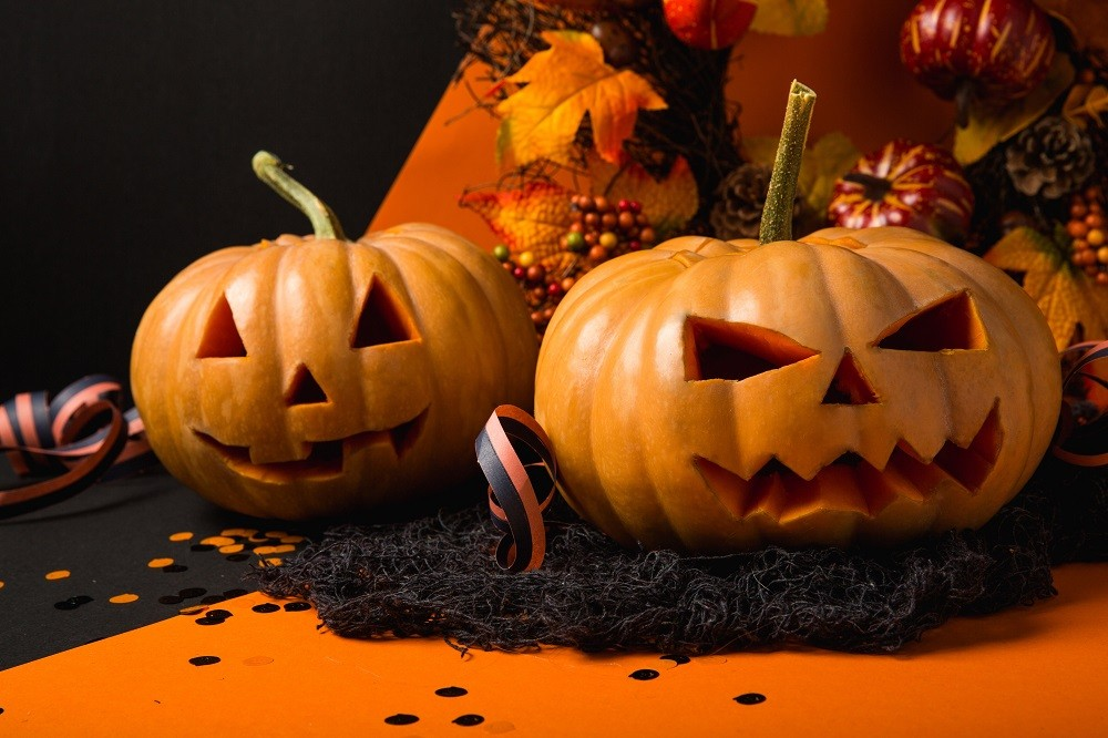After lots of Tricks, it's time for some Treats!                     